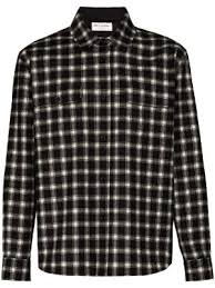 Saint Laurent <b>Shirts</b> for Men - Farfetch