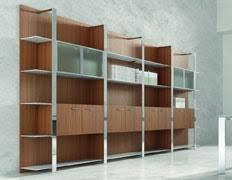wooden office storage. boiserie office storage wooden s