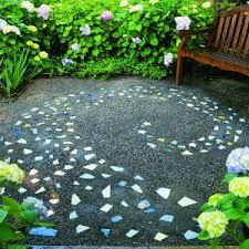 Small Picture Best 25 Garden floor ideas on Pinterest Paving ideas Modern