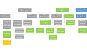 Cmo Org Chart Organizational Charts Qualitest Group Employee Portal