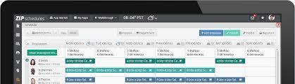 Quick Schedule Maker Online Employee Shift Scheduling Software For Customer