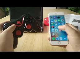 Camparing the <b>HOT Sale</b> GEN <b>Game</b> S3 and T3 Wireless gamepad ...