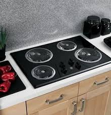 electric range top. Image Is Loading Electric-Stove-Top-High-Powered-4-Four-Burners- Electric Range Top U