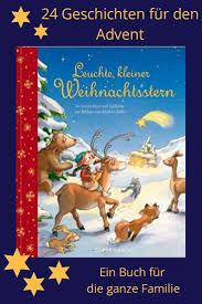 Leuchte Kleiner Weihnachtsstern Adventskalender Inhalt