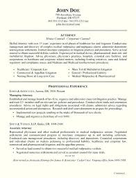 sample resumes for lawyers sample lawyer resume sample resume resume templates attorney free