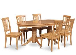 oak dining room table and chairs set ebay within ebay sets designs 15