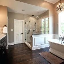 wood tile flooring in bathroom. Wooden Floors Bathrooms Alluring Wood Flooring For And Bathroom Floor Best Ideas Only Hardwood Tile In H