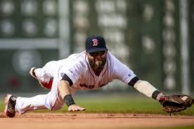 All-Time Boston Red Sox Roster: Dustin Pedroia - Over the Monster