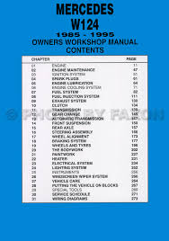w124 300d wiring diagram images mercedes w124 e320 wiring diagram mercedes wiring diagram w124 wiring schematics and