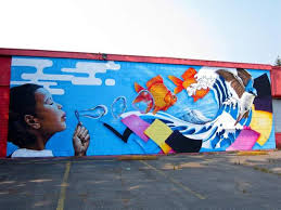 on best wall art in seattle with seattle news and events seattle s best street art