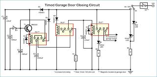chamberlain garage door sensors garage door safety sensor wiring rh tarim me chamberlain garage door wiring diagram ld050 garage door wiring diagram