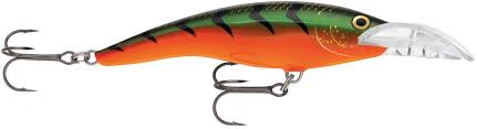 <b>Воблер Rapala Scatter</b> Rap Tail Dancer