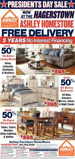 PRESIDENTS DAY SALE Ashley Furniture Frederick MD