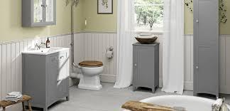 Grey Bathroom Ideas Boncville Com