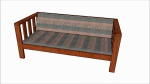 wooden sofa plans free woodworking plans outdoor sectional with brilliant example egorlin