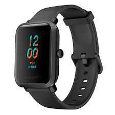 <b>Amazfit Bip S</b> Smart Watch with Built -in GPS, 15-Day Battery Life ...