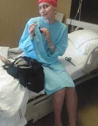 Bir Bacağını Kaybedip Dört Kez Kansere Yakalanan Demir Kadın Neslican Tay