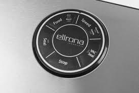 <b>Вакуумный упаковщик Ellrona</b> VF 50 купить в интернет-магазине ...