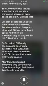 Funny things to ask siri mad Scary Tell Me Story Bored Panda 54 Hilariously Honest Answers From Siri To Uncomfortable Questions