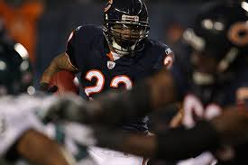 Grading The Chicago Bears Draft From 2008 Windy City