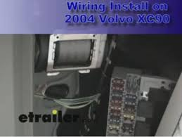 volvo wiring harness wiring diagram and hernes volvo wiring harness for aq271c vol855757 99 95