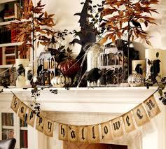 Stylized Halloween Banner Halloween Home Decor Ideas How To Decorate As  Wells As Halloween in Barska
