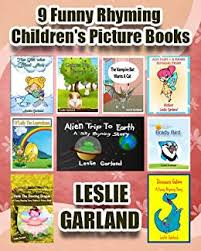 9 funny rhyming children s picture books for children 4 8 years old for bedtime