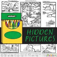 Hidden pictures worksheet clothes hidden pictures worksheet clothes. Free Hidden Picture Worksheets