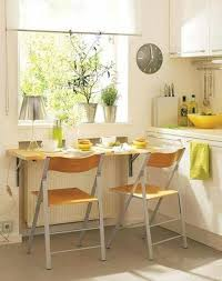 Small Kitchen Table Ideas 3