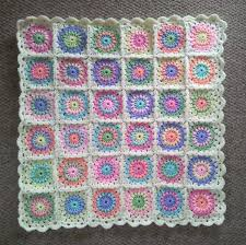 Baby Blanket Crochet Pattern New Decorating Ideas