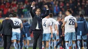 Genoa vs. Lazio - Football Match Report - February 23, 2020 - ESPN