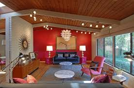 track lighting kits home theater industrial. track lighting kits home theater industrial with concrete finish contemporary heads c