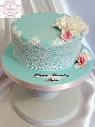 Woman Birthday Cake Summer Days Images Of Birthday Cakes For Ladies