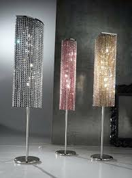 excellent awesome chandelier floor at crystal for standing lamp attractive canada
