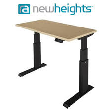 new heights furniture. newheights sit stand desk new heights furniture
