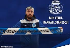 Dacia unirea brăila played against fc hermannstadt in 2 matches this season. Totul Pentru Promovare Dacia Unirea Brăila L A Transferat Pe Raphael Stănescu Fostă Mare Speranță A Lui Dinamo Liga 2