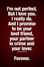 I Love My Girlfriend Quotes