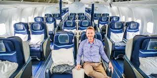 76w aircraft seating condor sugar and wallpaper