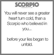 Scorpio Love Quotes Awesome 48 Quotes About Scorpio Love Relationships Scorpio Quotes