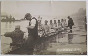 「Oxford and Cambridge Boat Race 1829」の画像検索結果