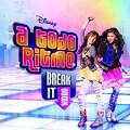 A Todo Ritmo: Break It Down