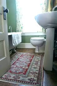bathroom rug ideas bathroom area rugs rug in bathroom rugs in small spaces rug in bathroom bathroom area rug bathroom rug placement ideas