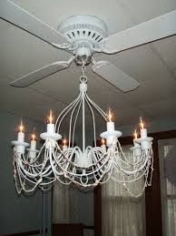 home interior obsession ceiling fans with chandelier charla 4 light crystal 5 blade 52 inch