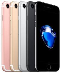 Ipho E Apple Iphone 7 32gb Rose Gold