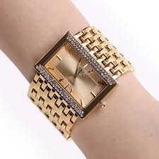 <b>NEW</b>!!! 2018 Brand <b>New</b> Stainless Steel Chain <b>Fashion Gold Watch</b> ...
