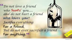 Beautiful Heart Touching Friendship Quotes Best Of Beautiful Heart Touching Friendship Quotes BestHeartTouching