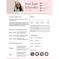 Resume Format Cool 40 Best Resume Formats DOC PDF PSD Free Premium Templates