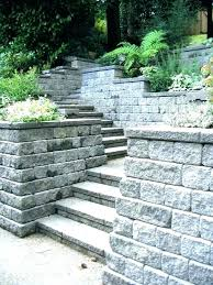 how to cut cinder block wall cutting retaining wall blocks how to cut concrete block cement