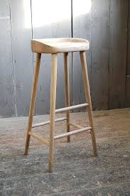 wooden kitchen stools oak bar stool from traditional wooden kitchen stools uk