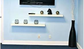 Floating Shelves To Hold Cable Box Simple Wall Shelf For Cable Box Floating Shelves For Cable Boxes Floating